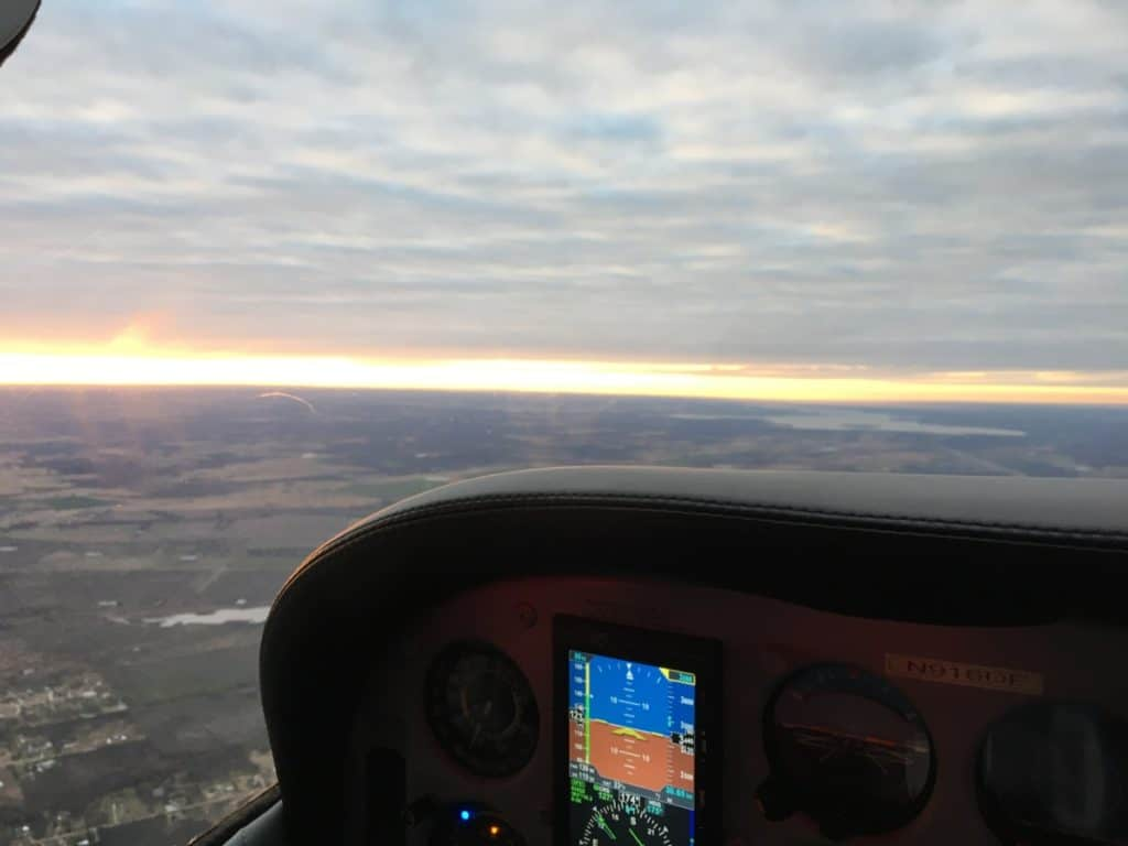 How Long Does it Take to Get an Instrument Rating ...