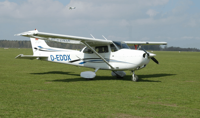 Useful Load of Every Popular Cessna Piston Aircraft – Airplane Academy