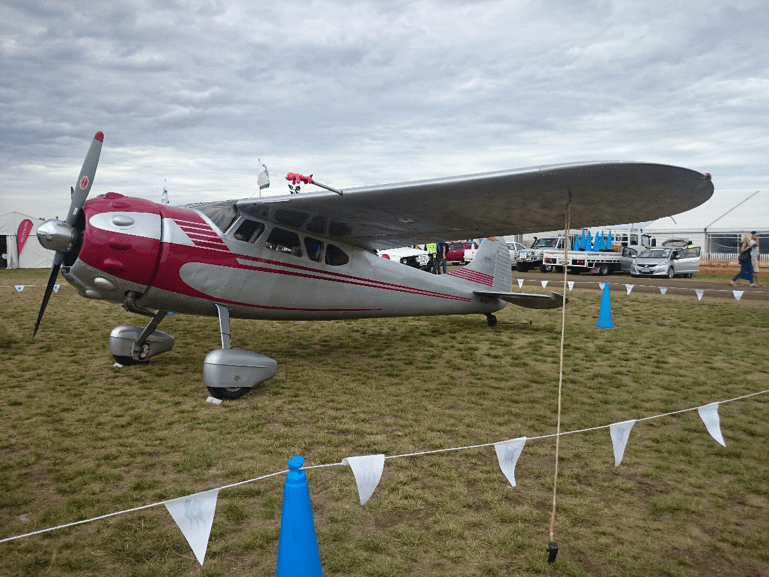 Useful Load of Every Popular Cessna Piston Aircraft
